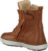 Cognacfarbene GIGA Sneaker 9901 - small