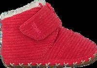 Rote TOMS Babyschuhe CUNA  - medium