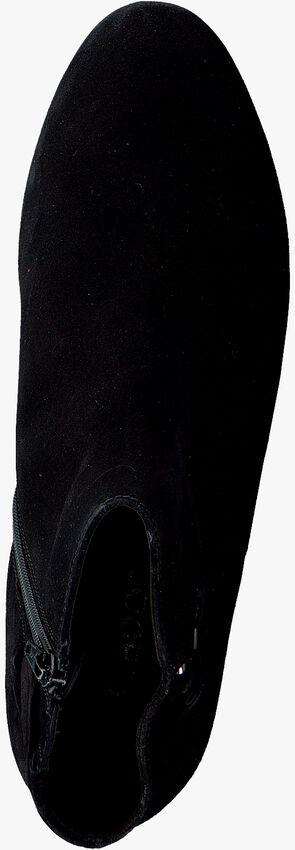 Schwarze GABOR Stiefeletten 842.3  - larger