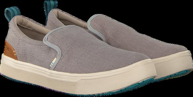 Graue TOMS Sneaker TRVL LITE LOW MEN  - large