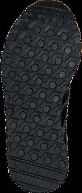 Grüne ADIDAS Sneaker N-5923 C - large