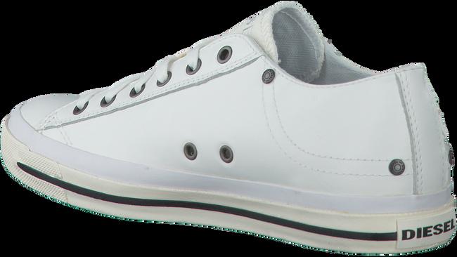 Weiße DIESEL Sneaker MAGNETE EXPOSURE LOW - large