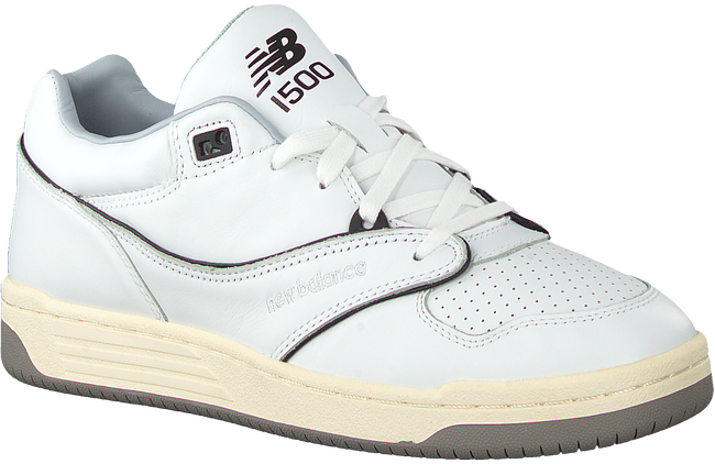 Weiße NEW BALANCE Sneaker low CT1500  - large