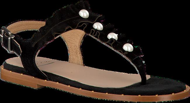 Schwarze KANNA Sandalen KV8333 - large