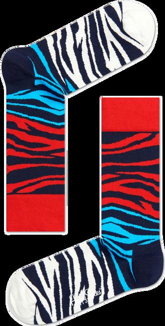 Blaue HAPPY SOCKS Socken BZ01 - large