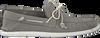 Graue UGG Mokassins BEACH MOC SLIP-ON  - small