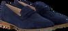 Blaue GABOR Loafer 444 - small