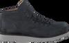 Schwarze BLACKSTONE Ankle Boots MM23 - small