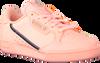 Braune ADIDAS Sneaker CONTINENTAL 80 C  - small
