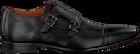Schwarze VAN LIER Business Schuhe 1958908  - medium