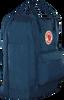 Blaue FJALLRAVEN Rucksack 27172 - small