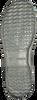Silberne BERGSTEIN Gummistiefel RAINBOOT - small