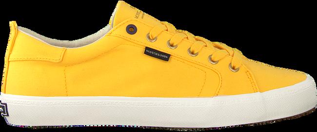 Gelbe SCOTCH & SODA Sneaker ABRA  - large