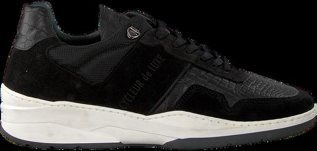 Schwarze CYCLEUR DE LUXE Sneaker CLEVELAND 2  - large