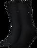 Schwarze TOMMY HILFIGER Socken TH MEN SOCK CLASSIC - small