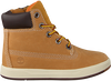 Camelfarbene TIMBERLAND Ankle Boots DAVIS SQUARE 6 KIDS - small