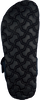 Blaue WARMBAT Sandalen 081509 - small