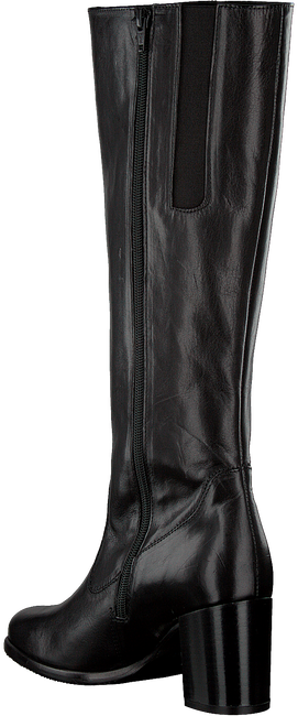 Schwarze GABOR Hohe Stiefel 569.1  - large