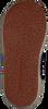 Blaue SUPERGA Schnürschuhe JCOT CLASSIC - small