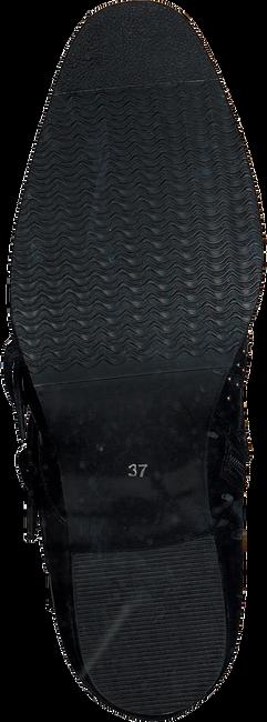 Schwarze OMODA Stiefeletten 47103 Z - large