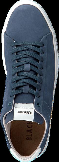 Blaue BLACKSTONE Sneaker low RM51  - large
