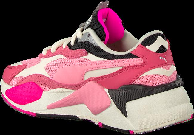 Rosane PUMA Sneaker low RS-X3 PUZZLE  - large