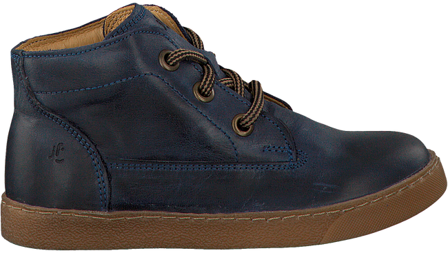 Blaue JOCHIE & FREAKS Sneaker 17090 - large