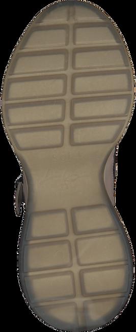 Rote LOLA CRUZ Sneaker 444Z88BK-D-I19  - large