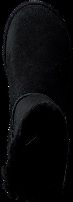 Schwarze UGG Stiefeletten BAILEY BOW II - large