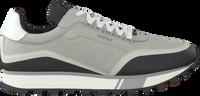 Graue NUBIKK Sneaker low DELTA D  - medium