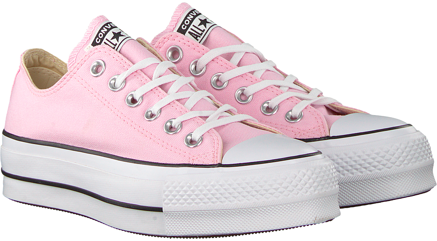 Rosane CONVERSE Sneaker CTAS LIFT OX CHERRY BLOSSOMW | Omoda.at