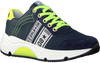 Blaue DEVELAB Sneaker low 41421  - small