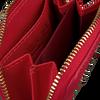 Rote VALENTINO HANDBAGS Portemonnaie VPS1R4139G - small
