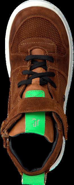 Cognacfarbene JOCHIE & FREAKS Sneaker 18276 - large