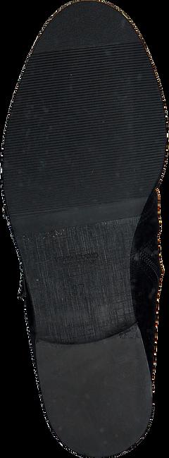 Schwarze ROBERTO D'ANGELO Stiefeletten 1800 - large