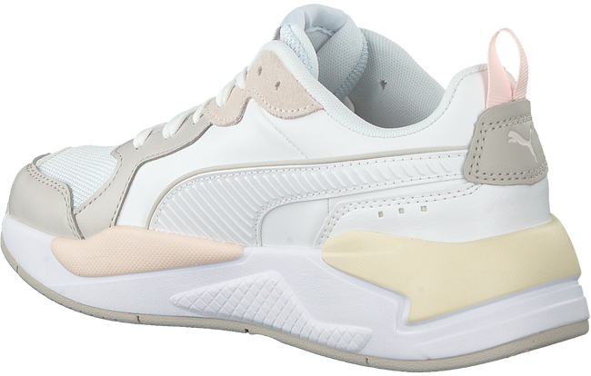 Weiße PUMA Sneaker low X-RAY GAME WM'S  - large