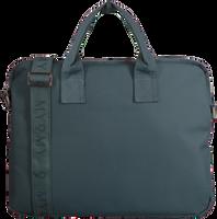 Blaue MYOMY Laptoptasche MY PHILIP BAG LAPTOP  - medium