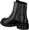 Schwarze STEVE MADDEN Ankle Boots LINDIA ANKLEBOOT - small