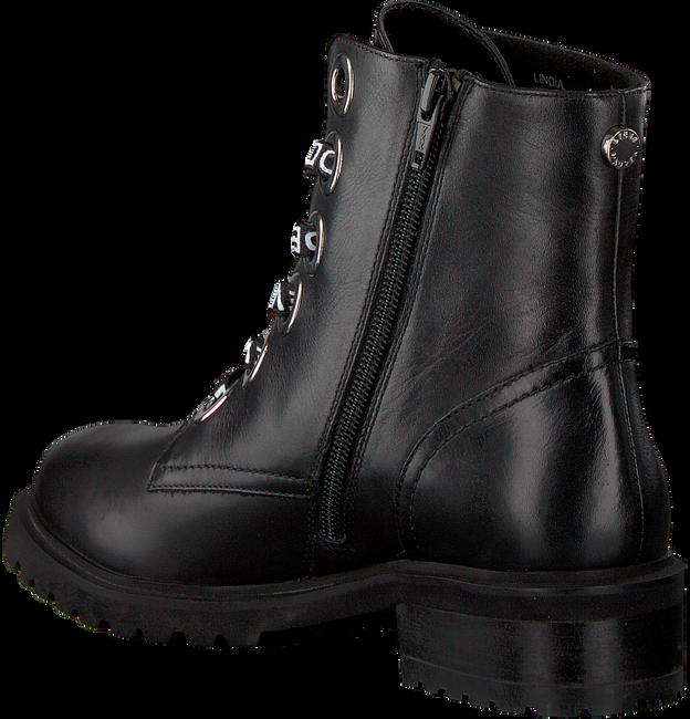 Schwarze STEVE MADDEN Ankle Boots LINDIA ANKLEBOOT - large