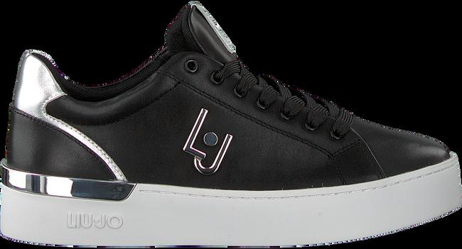 Schwarze LIU JO Sneaker low SYLVIA 01  - large