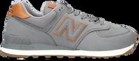 Graue NEW BALANCE Sneaker 738041-60  - medium