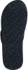 Braune TOMMY HILFIGER Pantolette SMART TH BEACH SANDAL - small