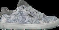 Mehrfarbige/Bunte TRACKSTYLE Sneaker ACTIE SS16 - medium