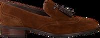 Braune PERTINI Loafer 192W11975D7  - medium