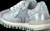 Blaue UNISA Sneaker DONYA - small