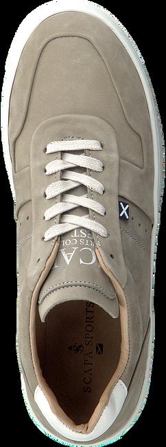 Taupe SCAPA Sneaker 10/4580N  - large