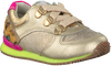 Goldfarbene BUNNIES JR Sneaker RIKKY RUIG  - small
