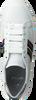 Weiße MARIPE Sneaker 26164-P - small