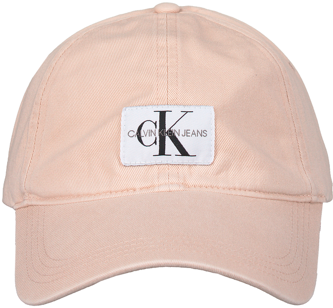 Rosane CALVIN KLEIN Kappe J MONOGRAM CAP W - large