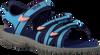 Blaue TEVA Sandalen 1019395 TIRRA  - small